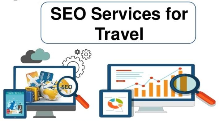 Travel SEO Services