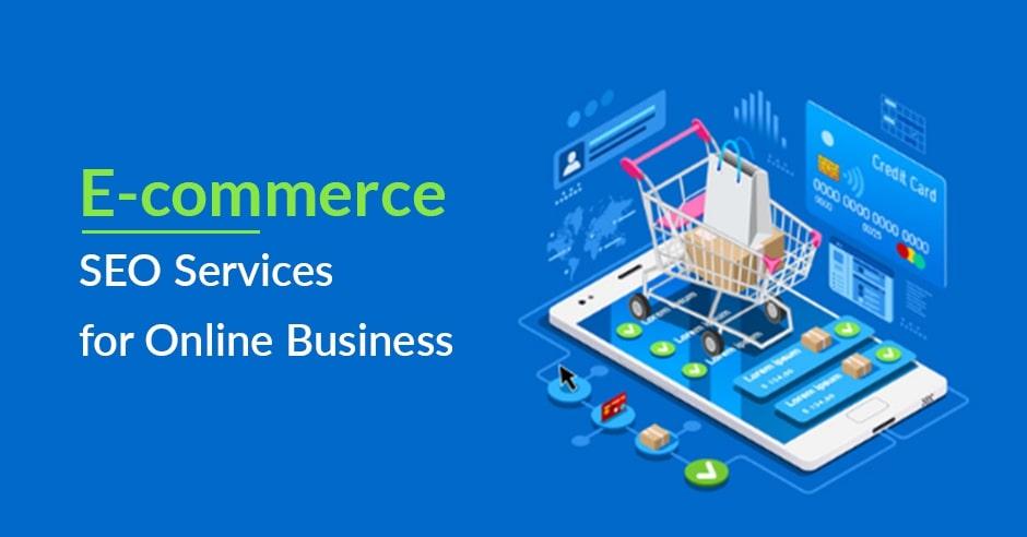 e-commerce seo Expert Noida